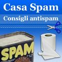 Trucchi e consigli antispam
